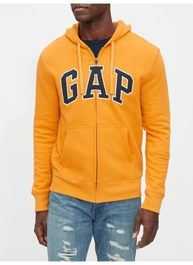 Gap Sweatshirt Sarı